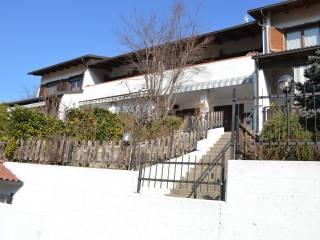 Foto - Villa a schiera via Stazione 69, Brozolo Stazione, Brozolo