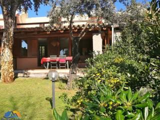 Foto - Villa a schiera via Ulivi 4, Pula