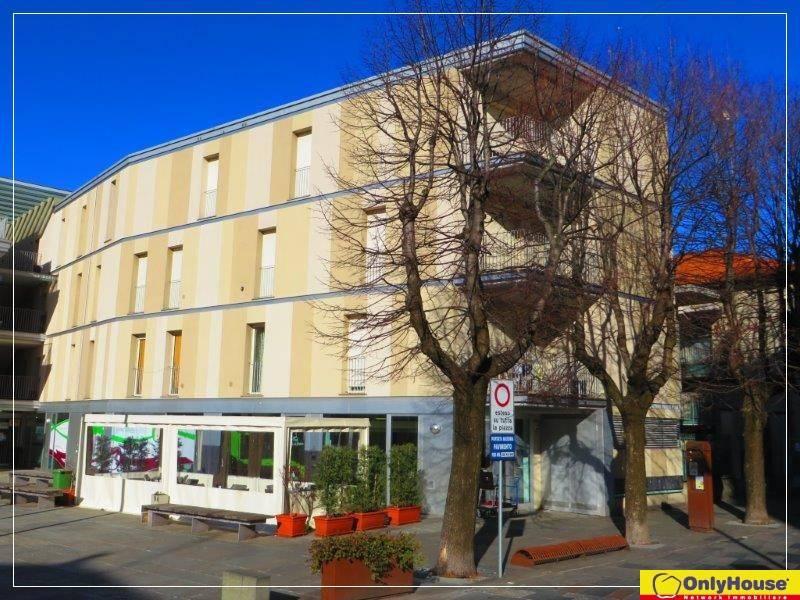 foto  2-room flat piazza Papa Giovanni XXIII, Curno