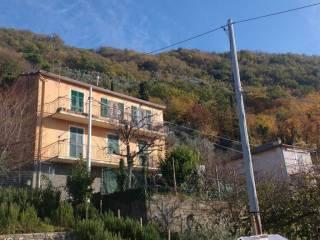 Foto - Trilocale frazione Capreno, Sori
