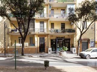 Foto - Quadrilocale via Dante Alighieri, San Benedetto, Cagliari