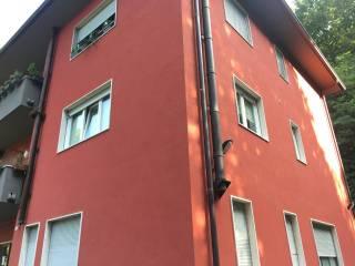 Foto - Trilocale via Milano, Bizzarone