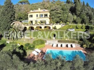 Foto - Villa unifamiliare, ottimo stato, 600 mq, Rapallo