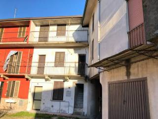 Foto - Bilocale via Cascine Rosa, Cerano