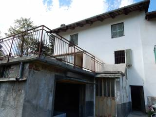 Photo - Country house, to be refurbished, 243 sq.m., Marsaglia