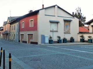 Photo - Farmhouse via Cuneo 3, Bernezzo