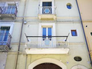 Foto - Trilocale via del Castello, Antrodoco