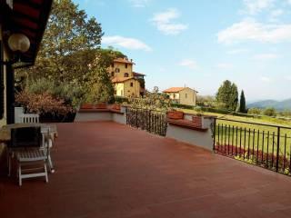 Foto - Villa plurifamiliare via E  Santoni, Diacceto, Pelago