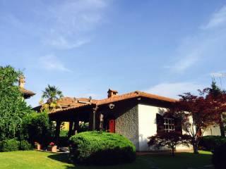 Foto - Villa unifamiliare via Giacomo Matteotti, Imbersago