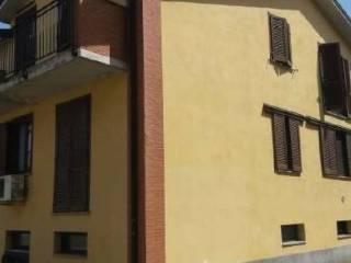 Foto - Appartamento all'asta via Sant'Anna 13, Motta Visconti