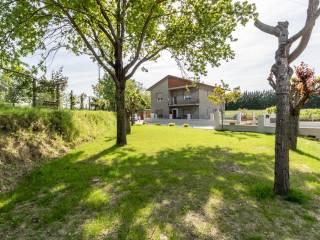 Foto - Villa bifamiliare via Padre Vicinio da Sarsina 7, Gambettola