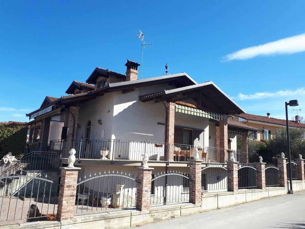 Foto 1 di Villa Strada Bandirotto15, Pocapaglia