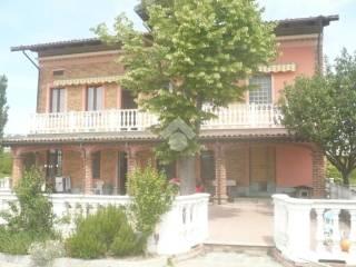 Foto - Casa indipendente via Scotti, Costigliole d'Asti