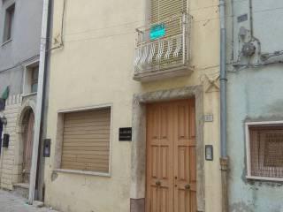 Foto - Casa indipendente corso Umberto I, Castelmauro