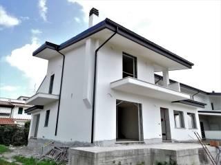 Photo - Terraced house via di Colle Cocchino, Cocchino, Anzio