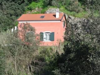 Foto - Casa indipendente via Acquafredda 9, Castiglione Chiavarese