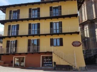 Foto - Trilocale piazza Caduti, Venasca