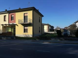 Foto - Villa unifamiliare via Piave, Corte de' Frati