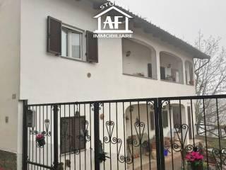 Foto - Casa indipendente 130 mq, ottimo stato, Montaldo Bormida