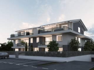 Foto - Appartamento nuovo, primo piano, Casinalbo, Formigine
