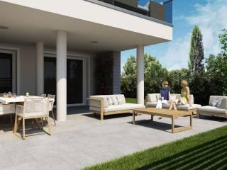 Foto - Appartamento nuovo, piano terra, Casinalbo, Formigine