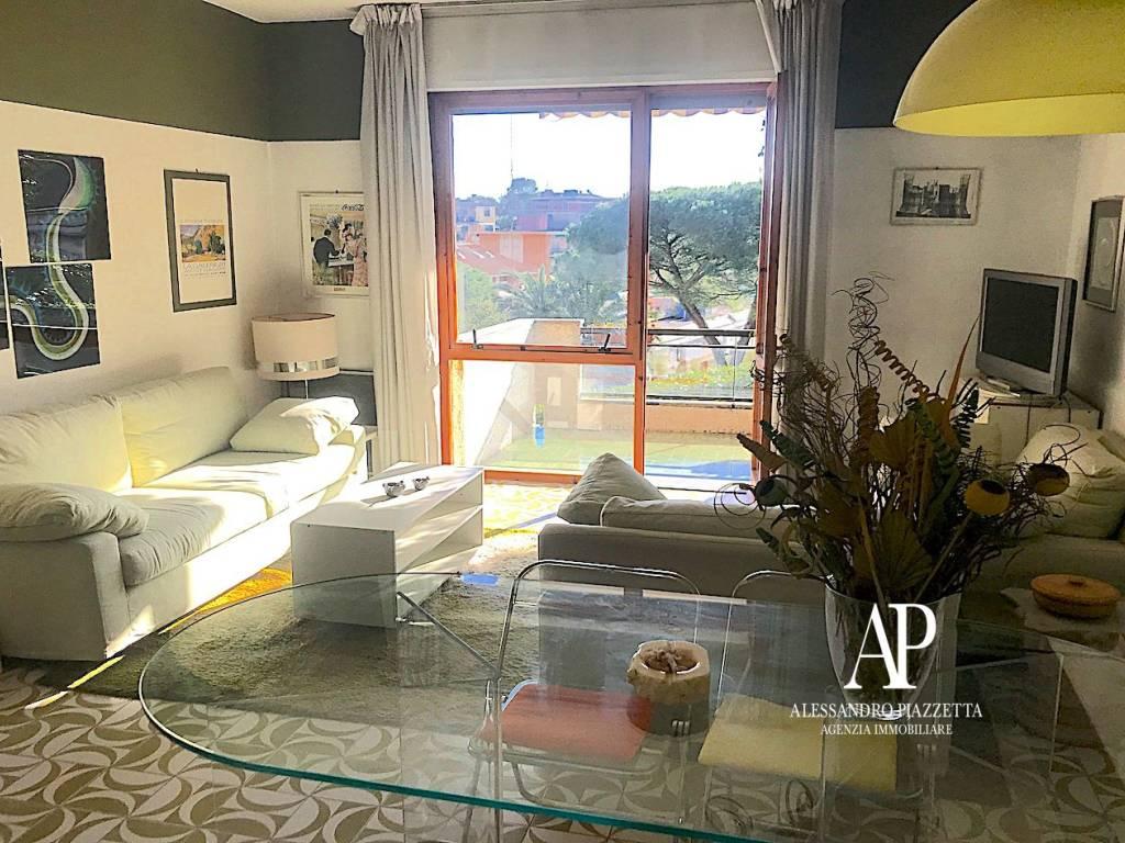 Agenzie Immobiliari A Rapallo vendita appartamento in viale lauri 6. rapallo. buono stato
