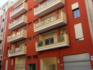 Foto - Quadrilocale nuovo, primo piano, San Benedetto, Cagliari