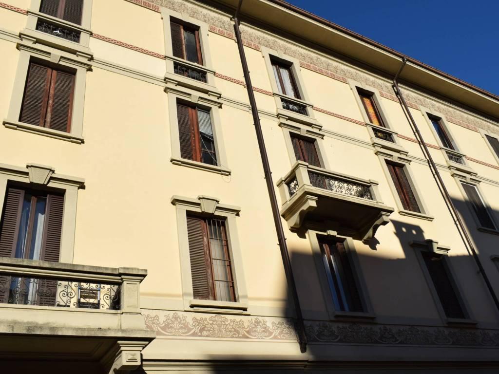 foto Condominio Bilocale via Felice Cavallotti 257, Sesto San Giovanni