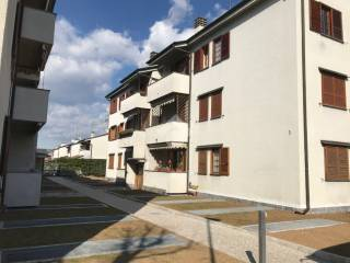 Foto - Quadrilocale via puccini, Cesate