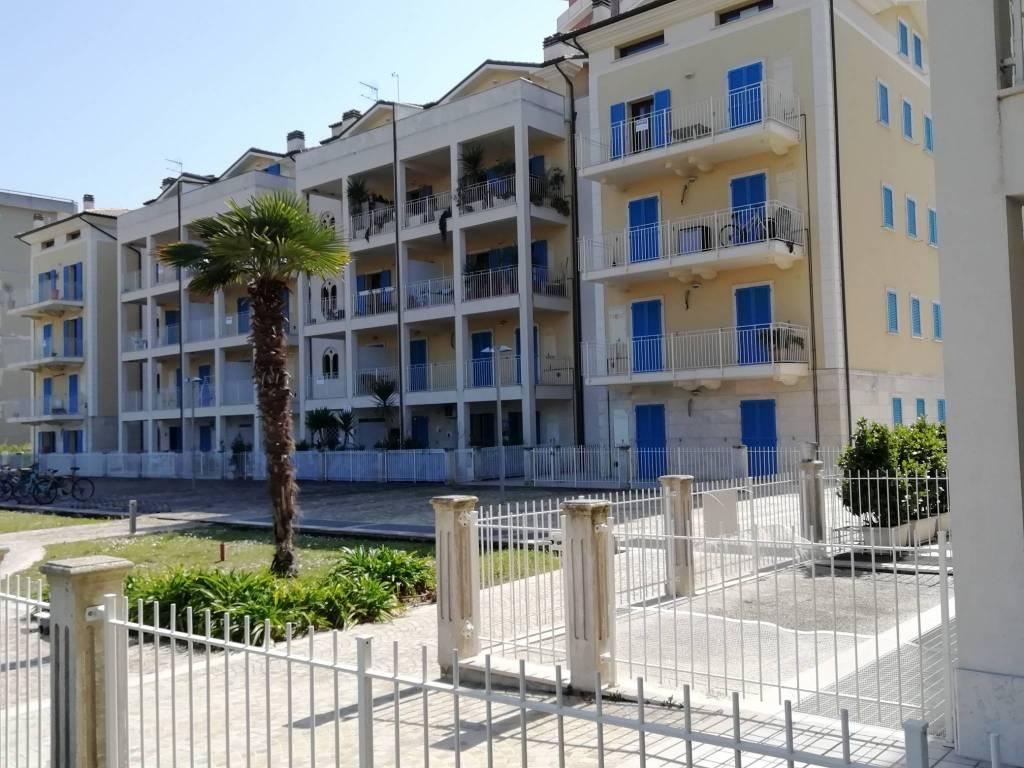 foto  Appartamento all'asta via Salvo D'Acquisto 4-A, Porto Recanati