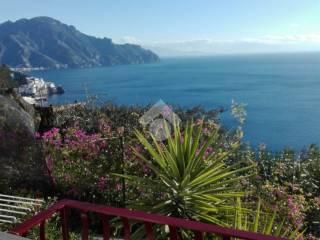 Foto - Bilocale via papa leone x, Amalfi
