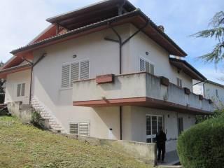 Foto - Villa unifamiliare Strada Provinciale Pietranico  20, Cugnoli