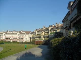 Foto - Trilocale via Milano 59, Vittuone