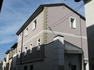 Foto - Terratetto unifamiliare via MARCONI, 27, Bagnolo Cremasco