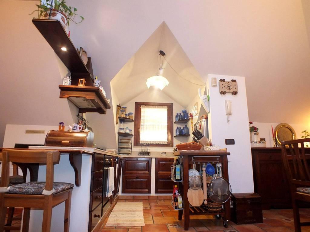 foto CUCINA 2-room flat via Achille Grandi 4, Settala