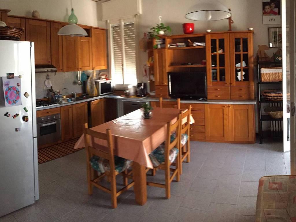 foto  Appartamento in villa Rotonda Spagna, Ravenna