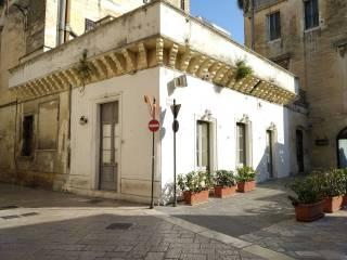 Foto - Quadrilocale piazzetta Arco di Prato, Centro Storico, Lecce