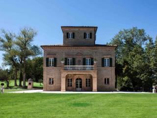 Foto - Villa unifamiliare, ottimo stato, 1150 mq, Tolentino