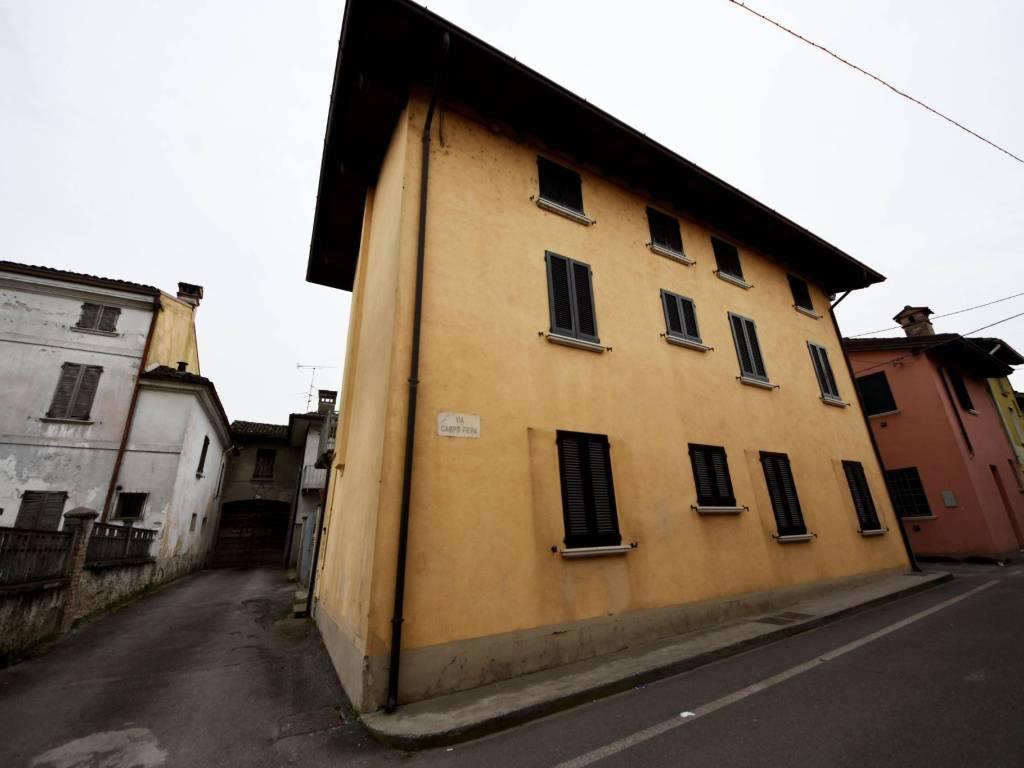 foto 1 Casa indipendente via Campo Fiera, Gambara