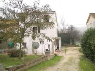 Foto - Casa indipendente all'asta Contrada Saletta 41-A, Recanati