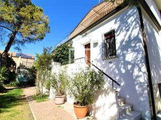 Foto - Appartamento in villa via Madonna delle Rose, Centro Urbano, Cesena
