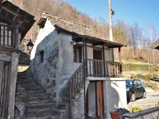 Foto - Baita Località Gagliano, snc, Borgomezzavalle