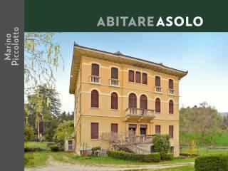 Photo - Single family villa via Pasubio, Cavaso del Tomba