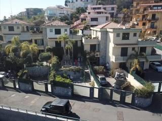 Foto - Villa a schiera 5 locali, ottimo stato, Aci Castello