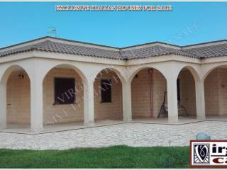 Foto - Villa plurifamiliare Strada Statale di Egnazia, Pantanagianni, Carovigno
