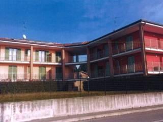 Foto - Appartamento all'asta via Sant'Ambrogio, Costa Masnaga
