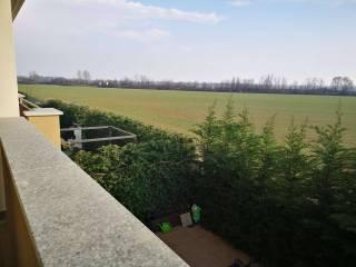 Foto - Trilocale via canaletto 1, Pozzo d'Adda