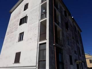 Foto - Trilocale viale Rimembranza, Vespolate