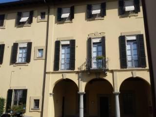 Foto - Bilocale via Camillo Benso di Cavour, 13, Cascina Teresa, Lurago d'Erba