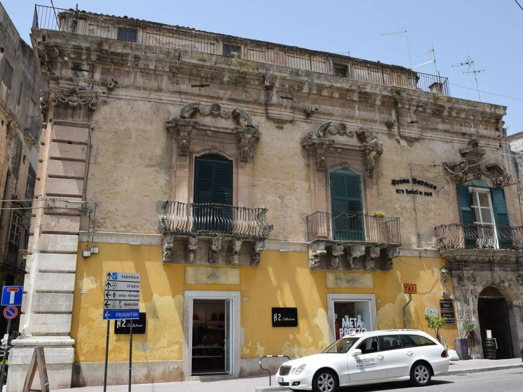 foto  Apartment to be refurbished, Modica